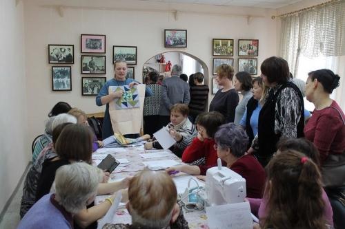 Иди и смотри. Жителей и гостей Пластовского района приглашают на встречу с прекрасным