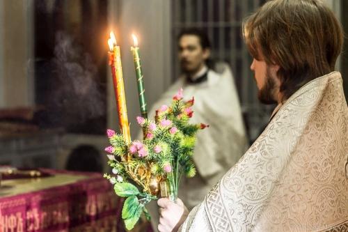 Чтобы Бог миловал. Верующим Пластовского района рекомендуют молиться дома