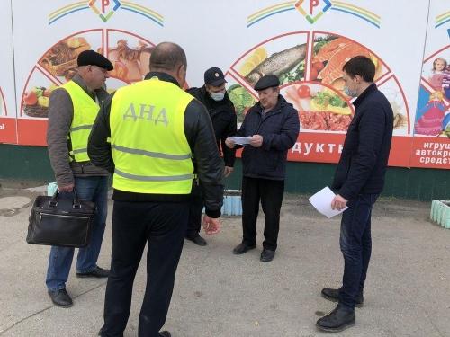 Сиди дома, не гуляй! В Пластовском районе проходят рейды по проверке соблюдения режима самоизоляции