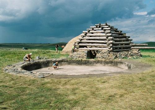 Второй Аркаим? В Пластовском районе обнаружили поселение бронзового века