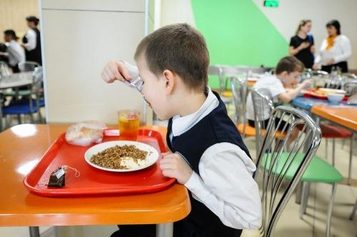 Кушать подано! С нового года изменяются требования к школьной еде