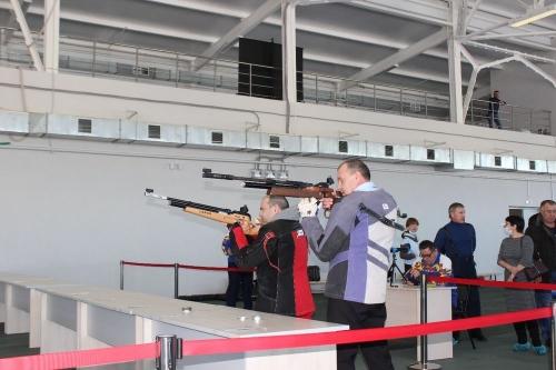 Стрелять, так стрелять! Пластовский район успешно выступил на спартакиаде «Уральская метелица»